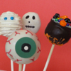 Combination Cake Pops